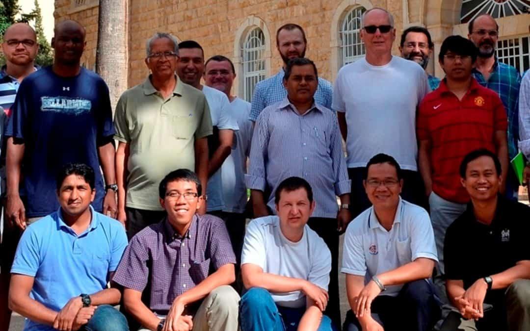 Programmi di formazione per Gesuiti a Gerusalemme: il sostegno della Fondazione