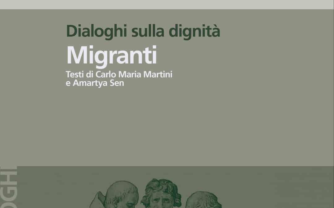 Dialoghi sulla dignità. Migranti, cittadini, persone Ebook disponibili