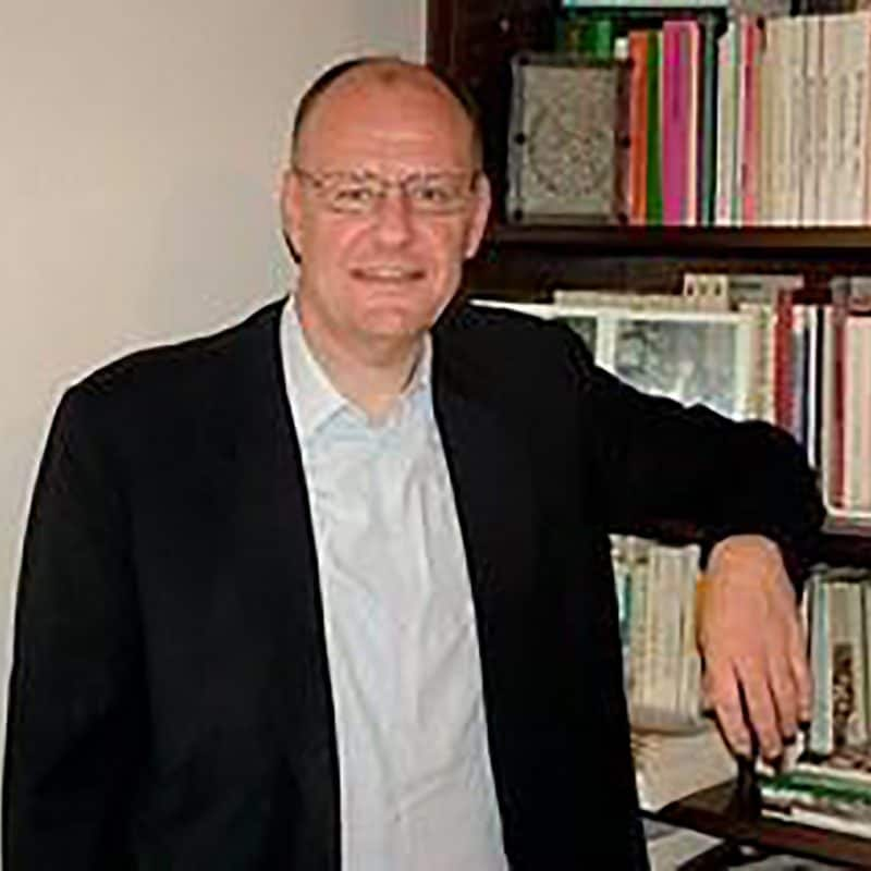 Antonio Torresin