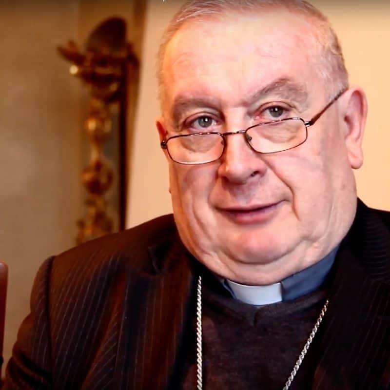 Franco Giulio Brambilla