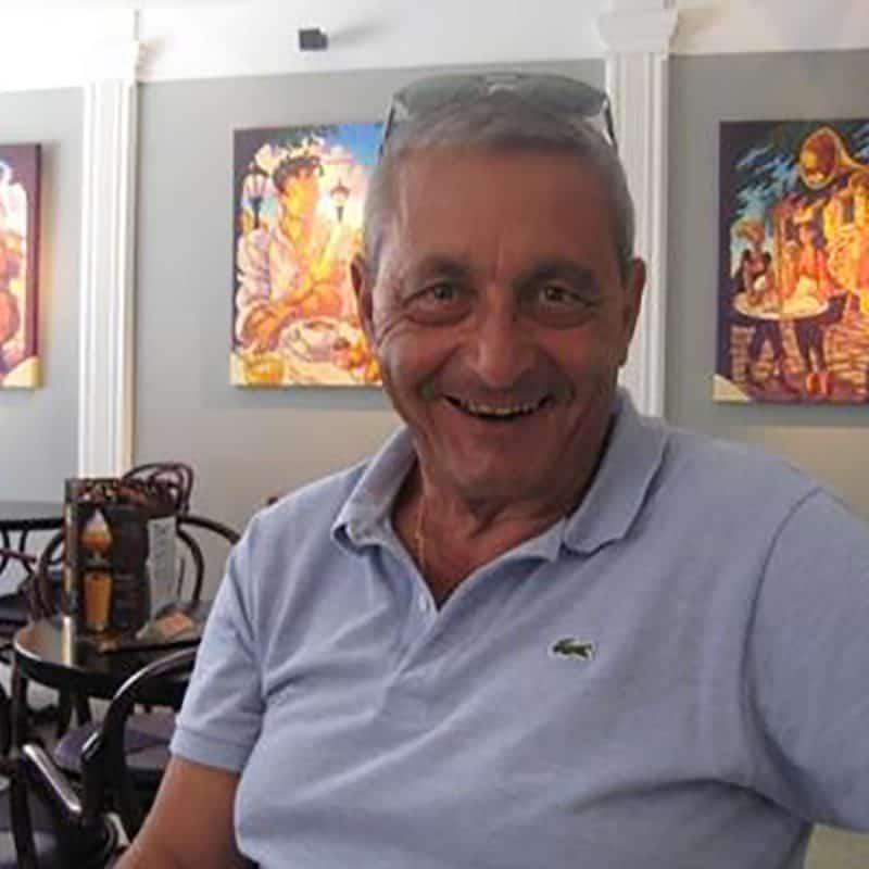 Piero Sempio