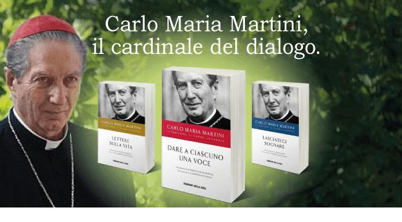 Un'iniziativa del Corriere della Sera per ricordare il cardinale Carlo Maria Martini