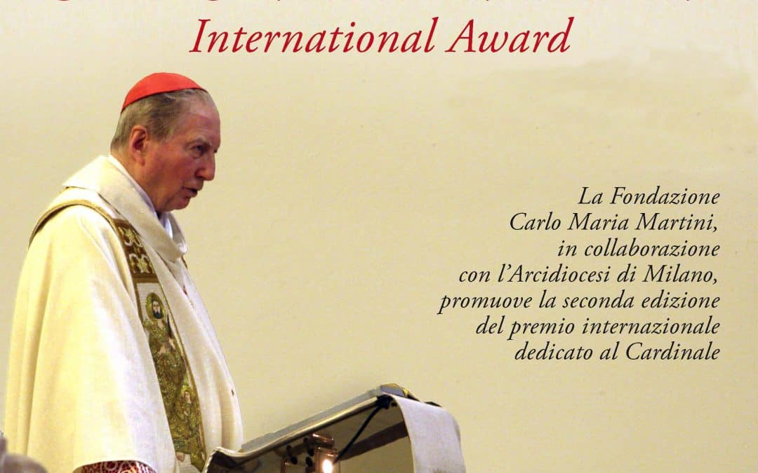 Tre audio d'archivio per il Martini International Award