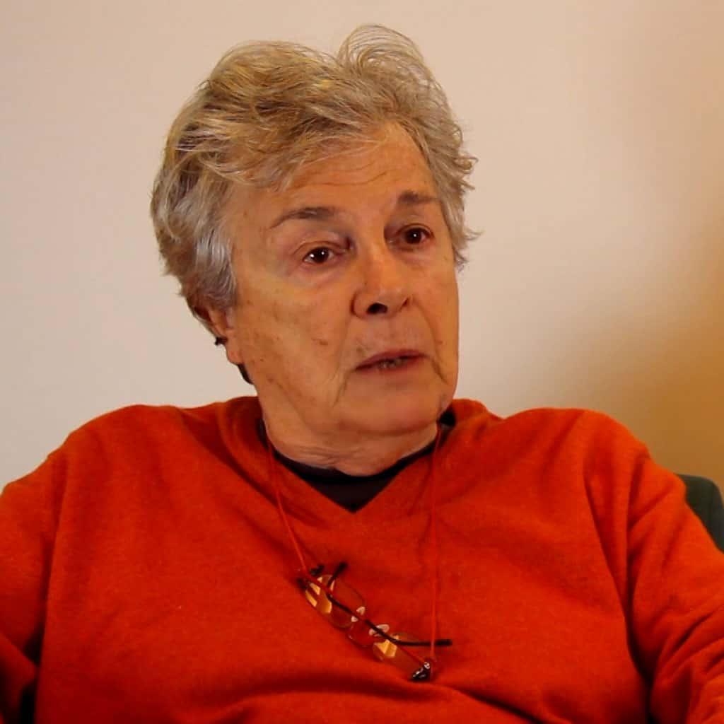 Silvia Giacomoni