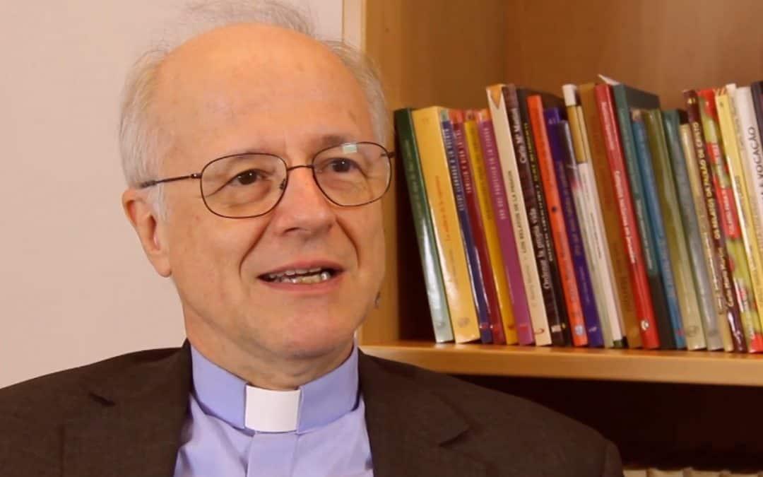 Mons. Luigi Testore nuovo vescovo di Acqui