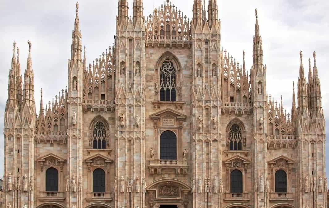 Nel Duomo di Milano il ricordo di Martini e Schuster