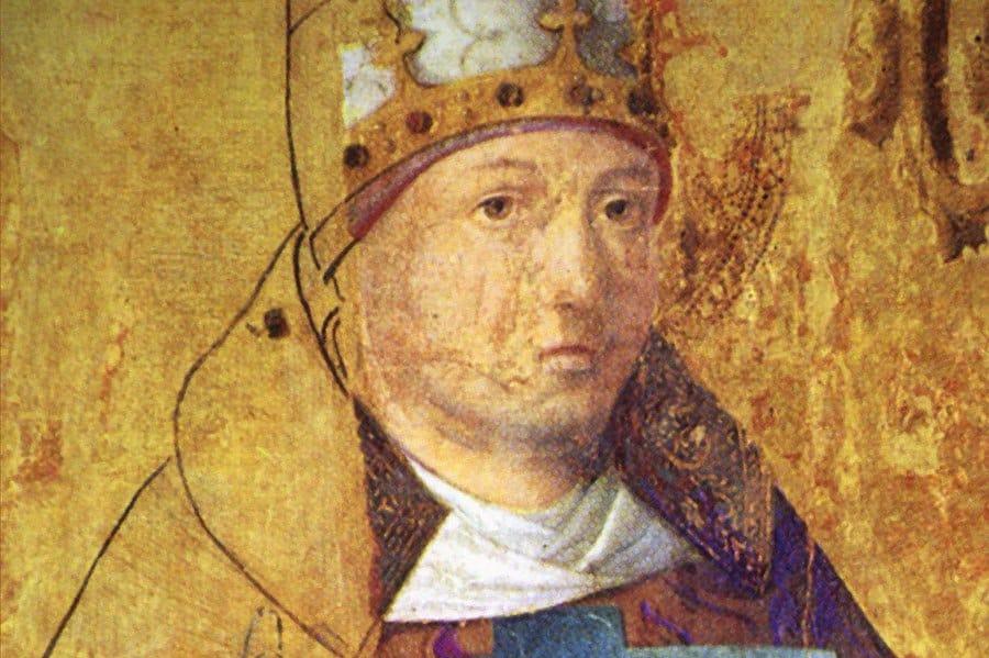 Gregorio Magno e il motto di Martini