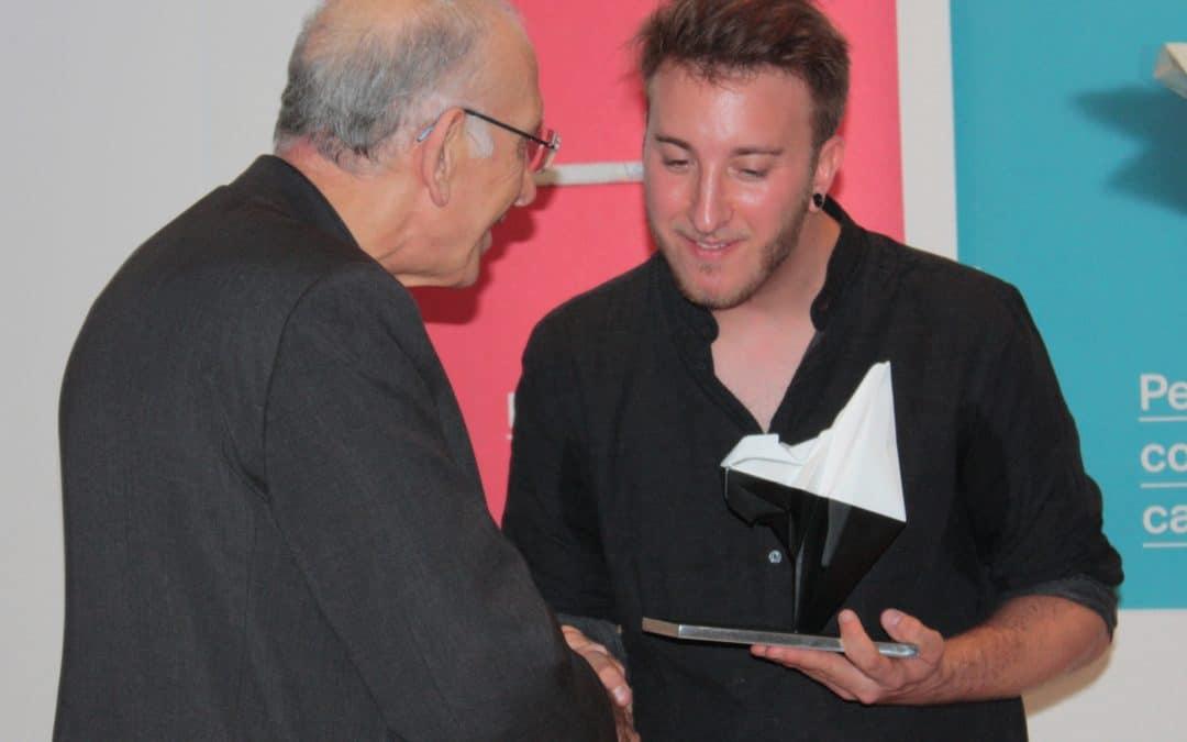 La città e i giovani artisti: assegnato il Martini Award