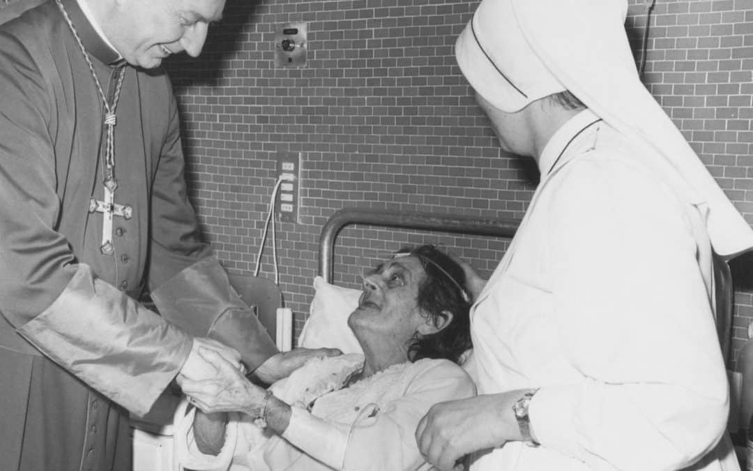 Sanità e medicina nel pensiero di Martini: un incontro a Milano