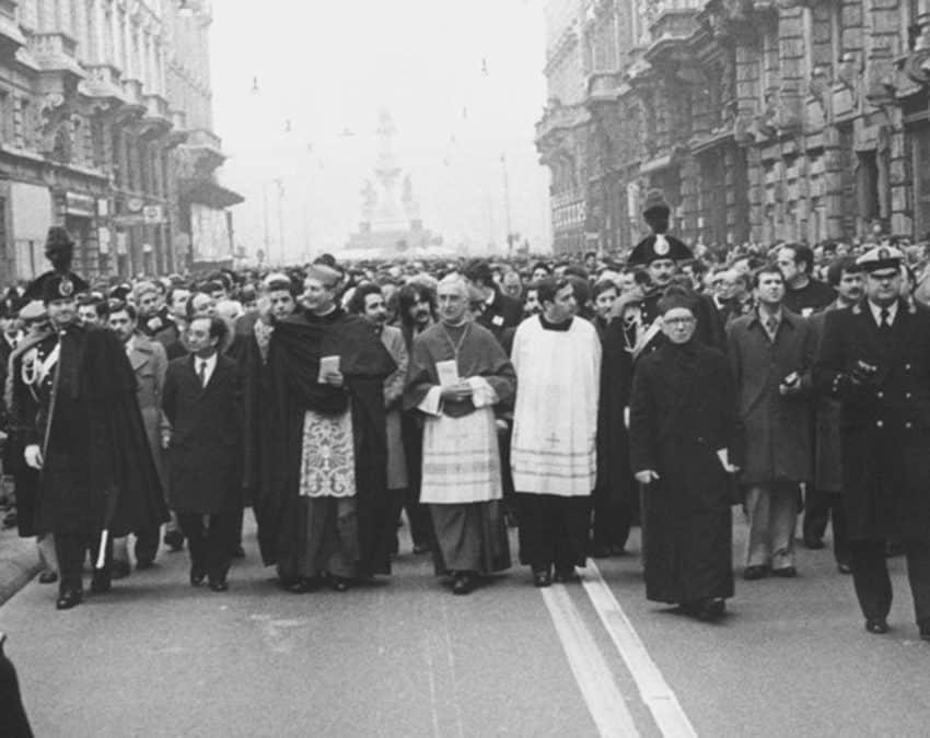 """""""Parola alla Chiesa, parola alla città"""": il 15 febbraio all'Ambrosianeum"""