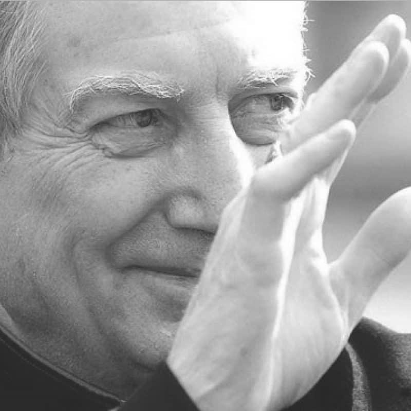 Venerdì 14 febbraio alla Casa della Carità: Fragilità e cura nel segno del cardinal Martini