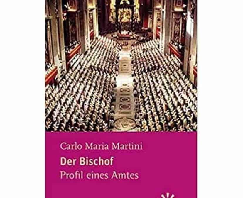 Le traduzioni in tedesco, coreano e polacco di alcuni grandi libri di Martini