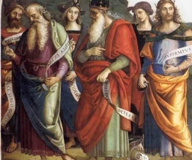 Avvento con Martini alla scuola dei profeti: una proposta da vivere online