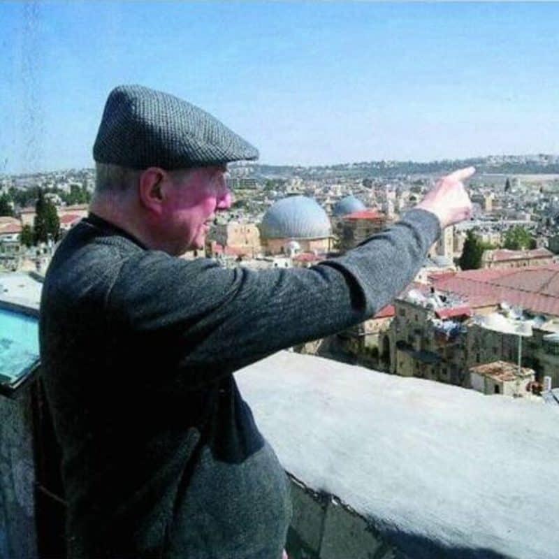 Le relazioni ebraico-cristiane: la posta in gioco