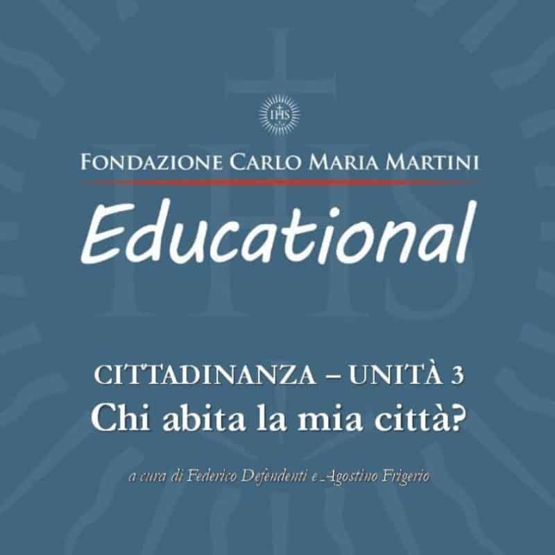 Educational: disponibili due nuove Unità multidisciplinari sulla cittadinanza
