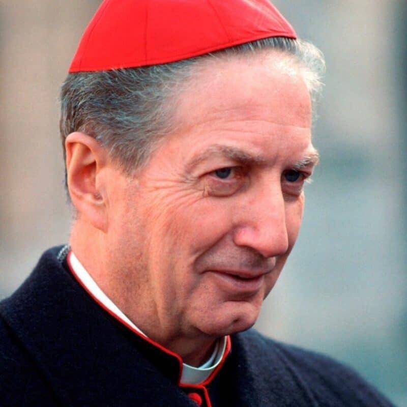 Martedì 31 agosto nono anniversario della morte di Carlo Maria Martini